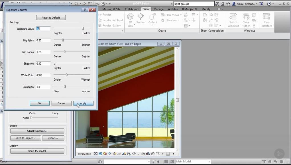 Revit For Interior Design Revit Tutorials