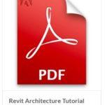 REVIT-ARCHITECTURE-TUTORIALS-PDF